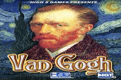 Van Gogh Slots Online