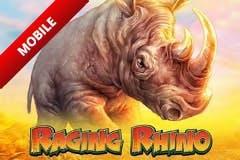 Raging Rhino Slots Online