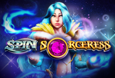 Spin Sorceress Slots Online