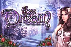 The Dream Slots Online Logo