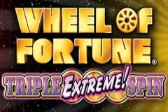 Wheel of Fortune Triple Slots Online