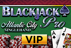 Blackjack Single Deck Online