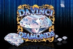 Da Vinci Diamonds Mobile Slots Online