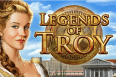Legends of Troy Slots Online