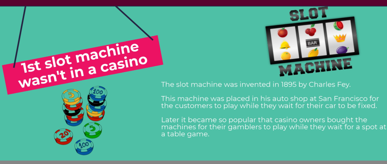 Gambling And The USA – The History Behind Casinos In Las Vegas & Beyond