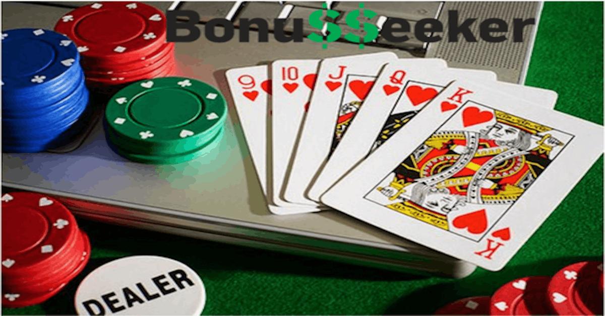 Online Casino.De Code
