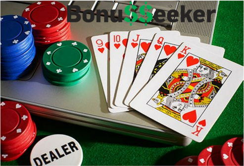 Scores Online Casino Promo Code - Get Up To $500 Bonus
