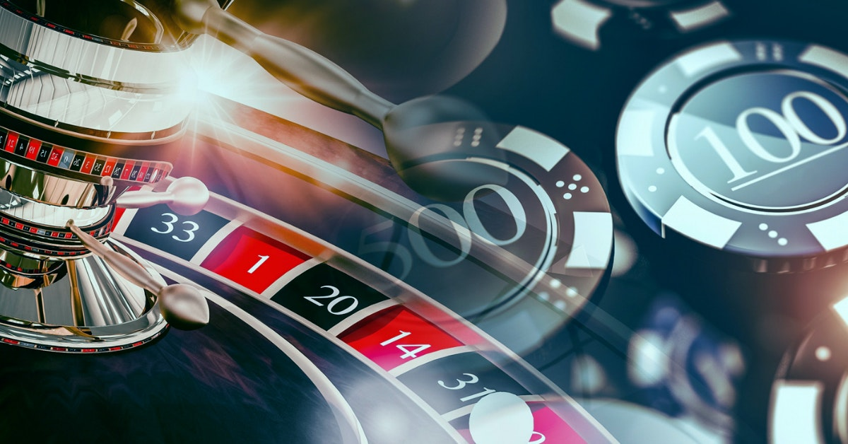 Online Casinos in New Jersey Rake in Record Revenues