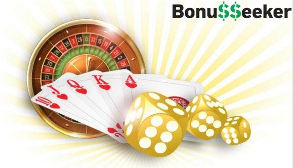 Golden Nugget Online Casino Free Play Bonus