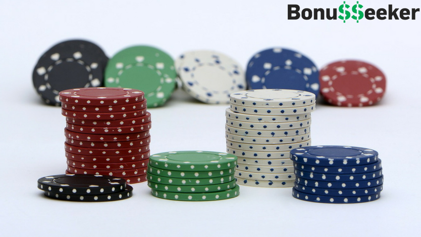 Inter State Online Poker Review