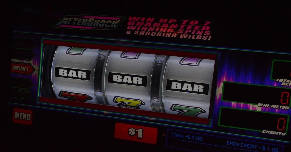 New Jersey Online Casinos Add New Slots Headlined By Double Stacks