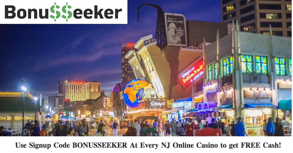 Online Gambling in New Jersey: Is it Good for NJ? (Aug 2017)