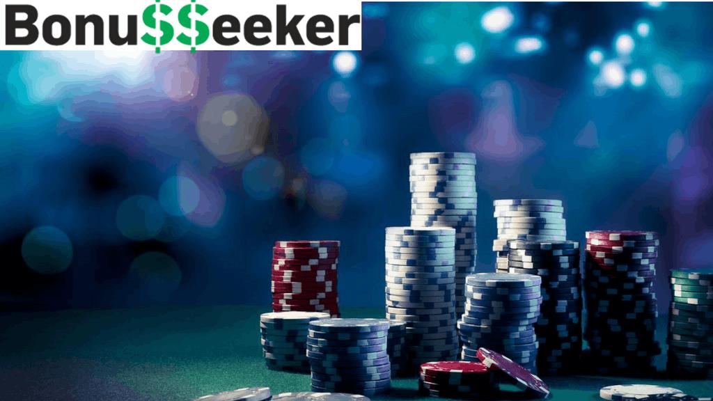 Scores Online Casino Promo Code -  Win Up To $530 With Double Bonus