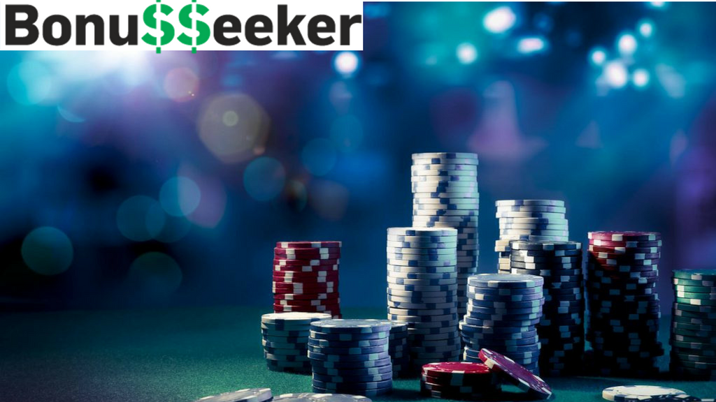 Scores Online Casino Promo Code -  Win Up To $530 With Double Bonus