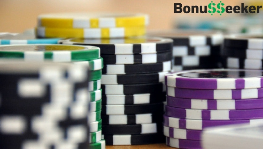 Borgata Casino Welcome Bonus - April