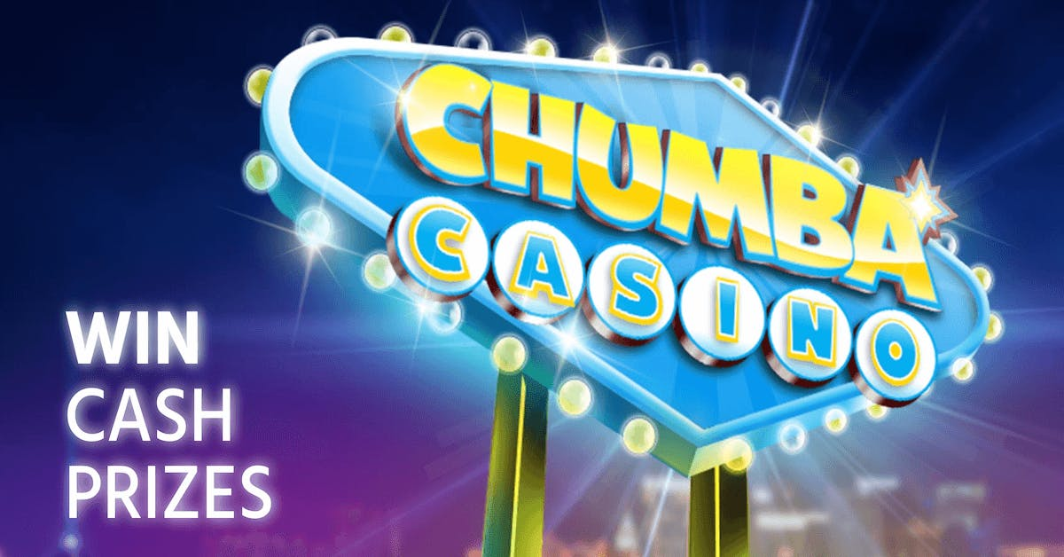 Chumba Casino Gives You The Chance To Win Real Cash
