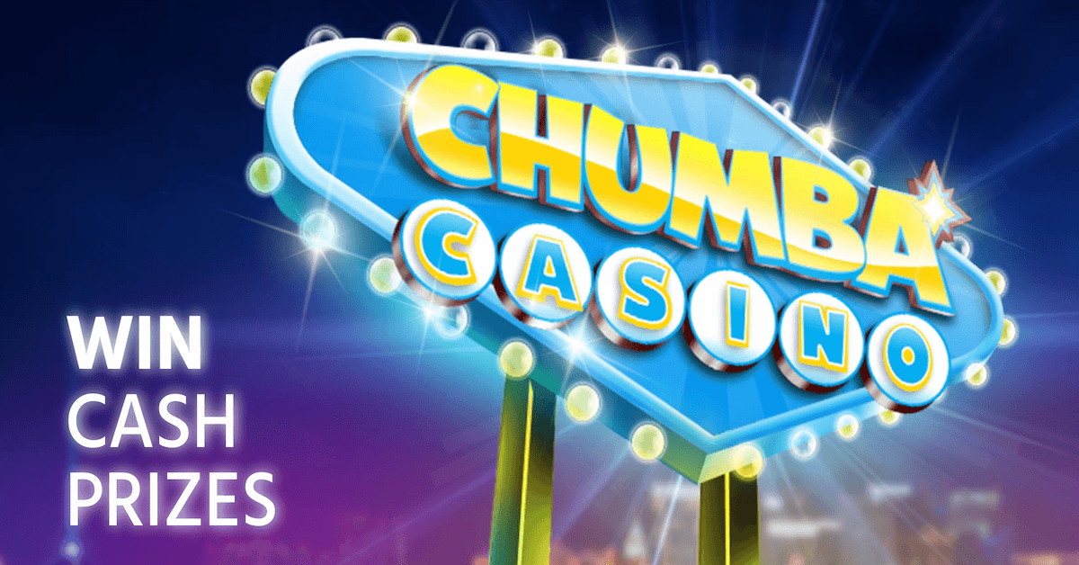 Chumba Casino Gives You The Chance To Win Real Cash Featured Image