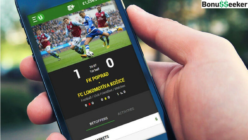 MGM Mobile Sports Betting App Is Ready for Its Players