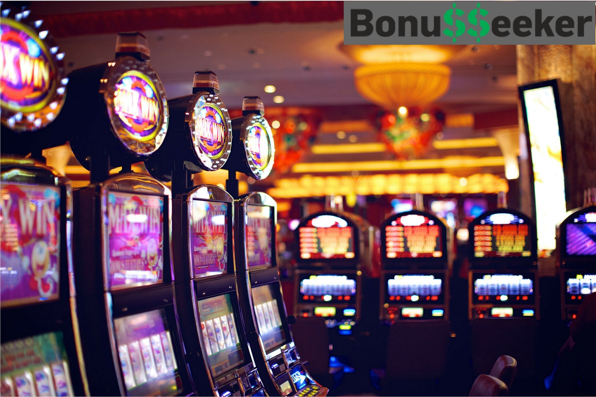 Golden Nugget Online Casino - Get $20 Free Play this November