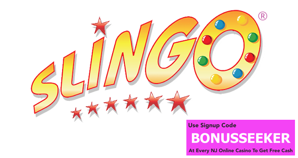 Play Slingo For FREE At THESE NJ Online Casinos