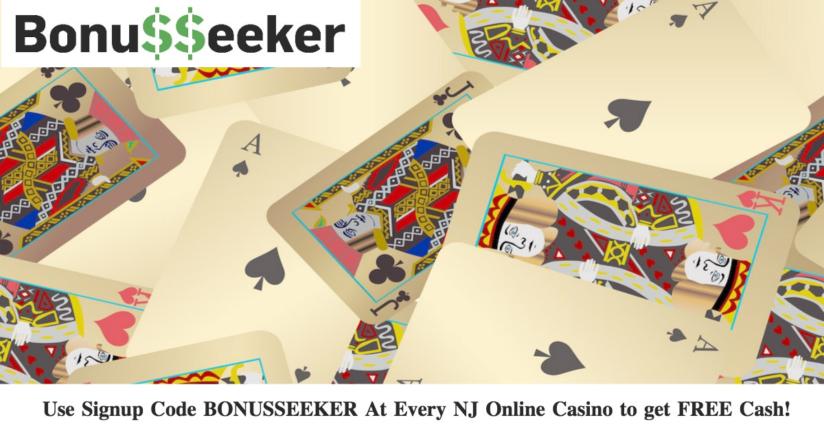 Game Wars: Golden Nugget First NJ Online Casino To 400 Games, Others Quickly Follow Suit