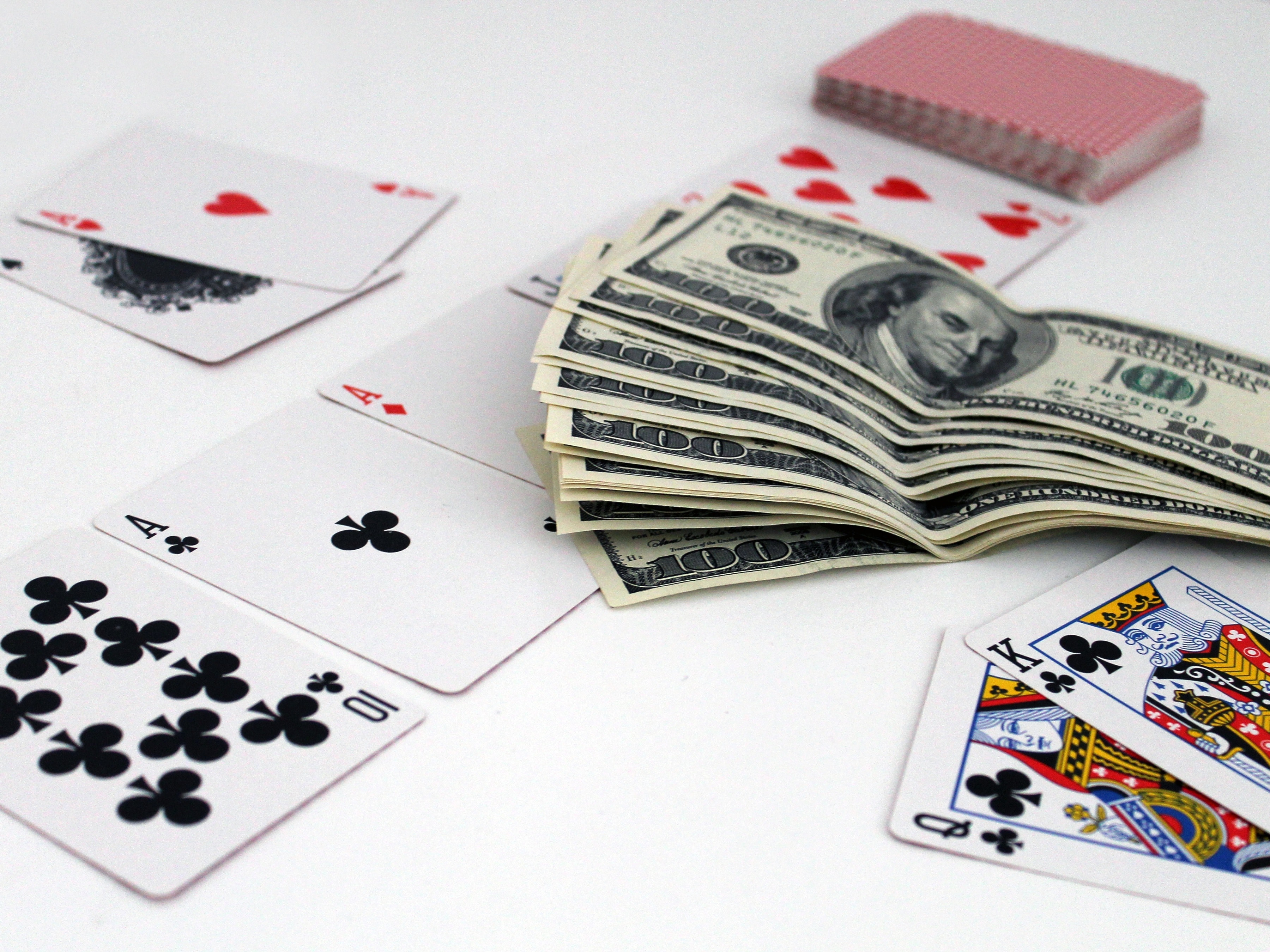 5 Biggest Blackjack Wins Of All Time (Reported)