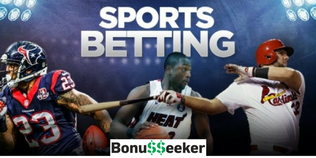 US sports betting sites might go legal in no time