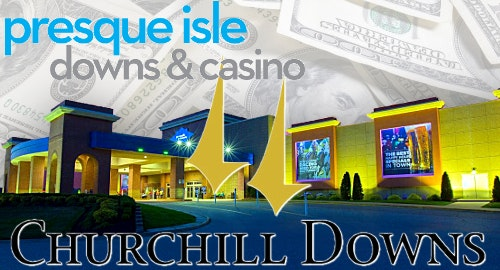 Churchill Downs buys Presque Isle Downs