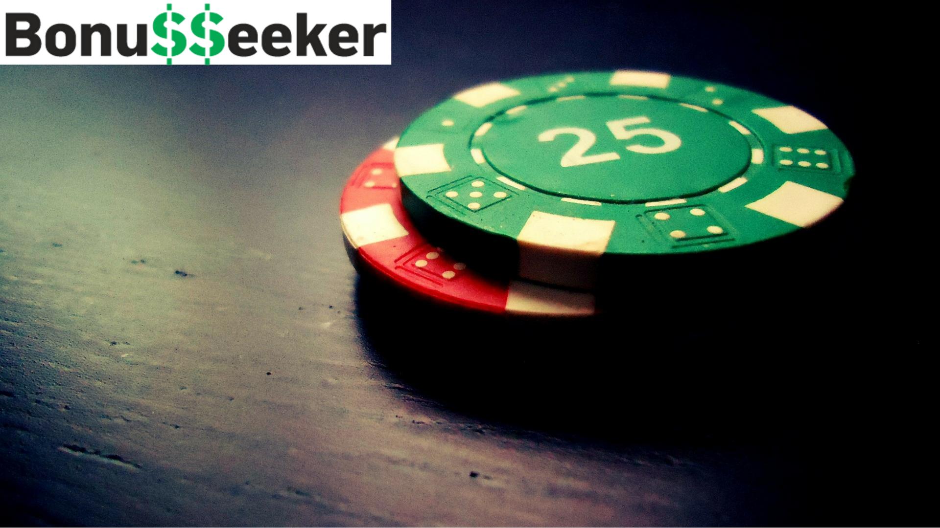 playMGM Online Casino Free Play Bonus