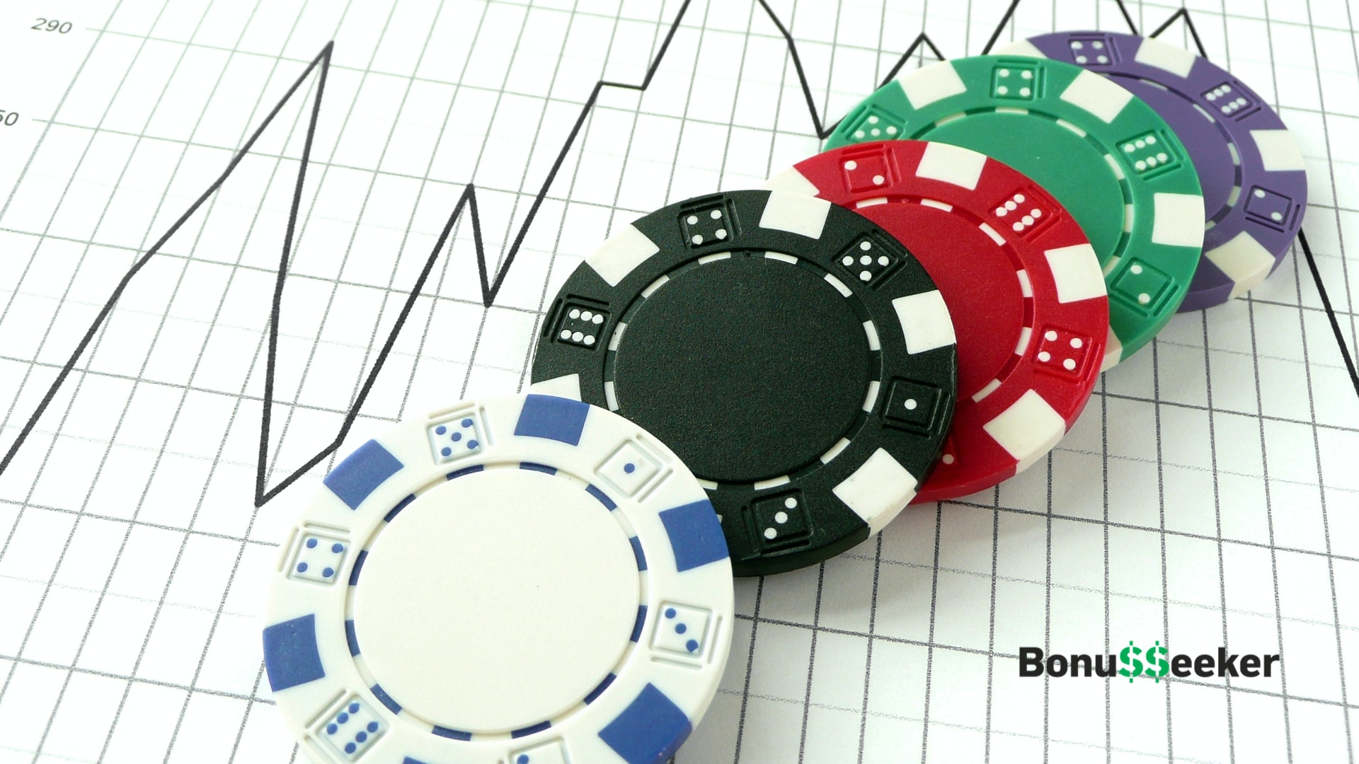 NJ Online Casino - Official Revenue and Tax Report