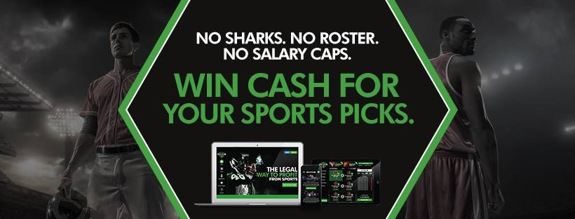 You Can Now Win Cash from Pro Sports in New Jersey with Fastpick.com