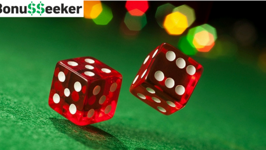Resorts Casino $20 Sign Up Bonus - April