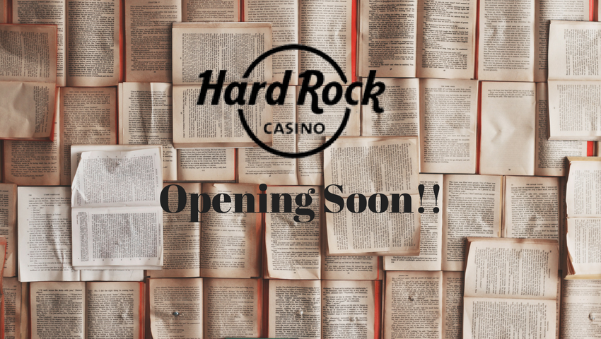 Hard Rock AC License is Approved