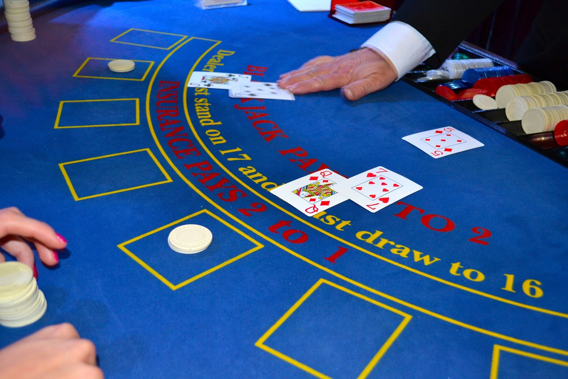 Future of Michigan casinos while Michigan Lottery dives in