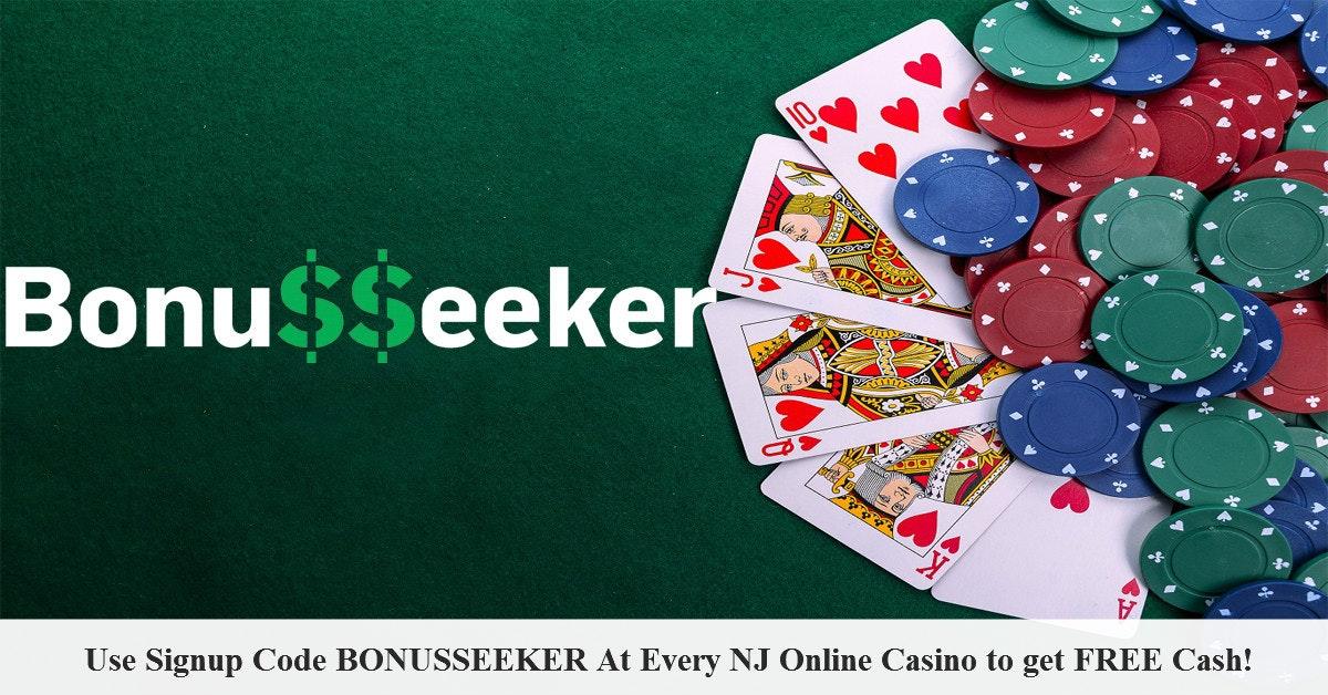 Betfair Casino Promo Code: Best Ever in NJ (Nov 2017)