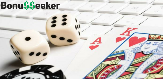 Betfair Online Casino Promo - Up To $1520 Free Bonus in November