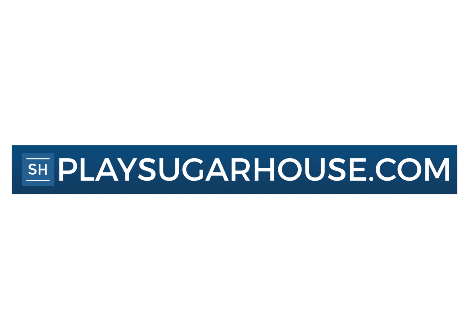 Sugarhouse Online Sportsbook is Live and Taking Bets in NJ!