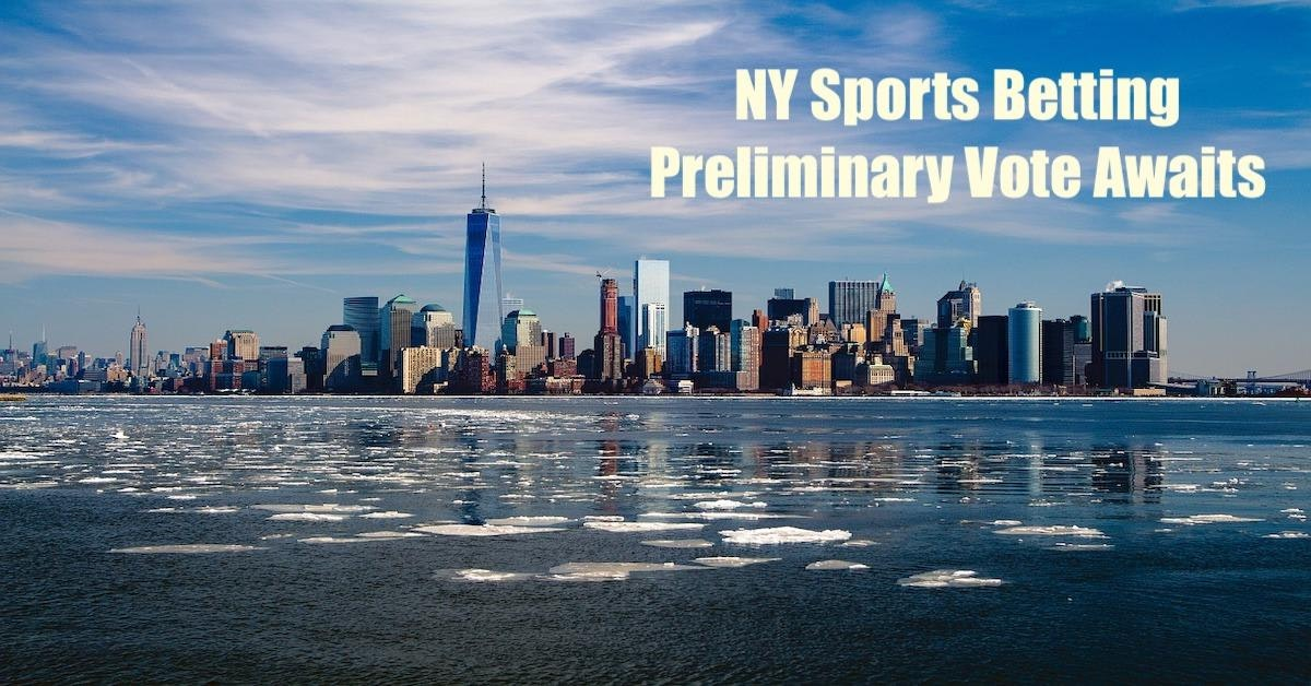 NY Sports Betting Vote Awaits As Turning Stone Partnership Lays Groundwork