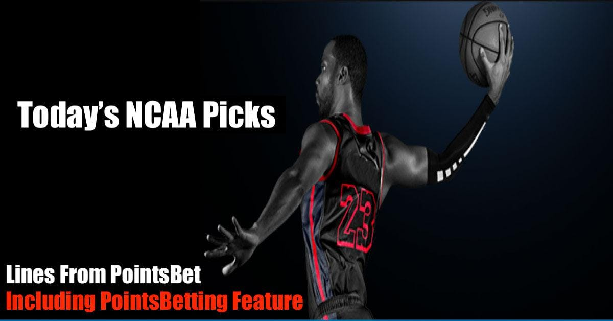 NCAA Tournament Picks Sunday, March 31 With PointsBet Sportsbook - Elite Eight
