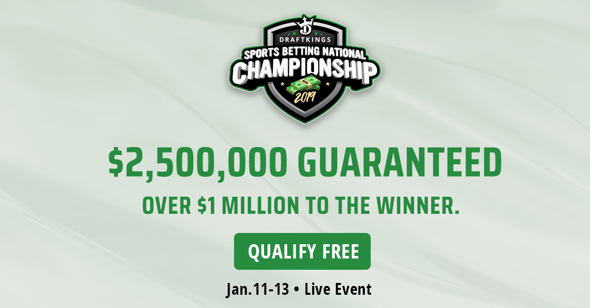 DraftKings Sports Betting National Championship Crowns Winner Amid Dispute