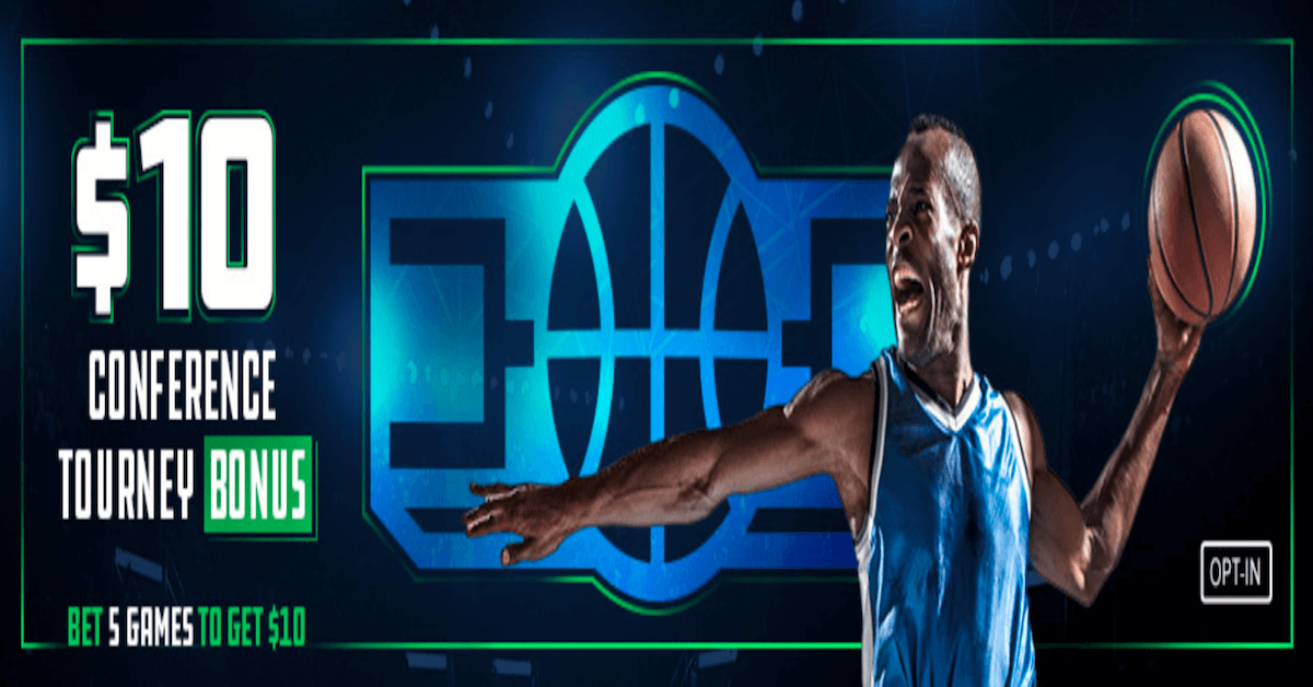 FanDuel Sportsbook Offers Bonus For Betting On NCAA Conference Tournaments