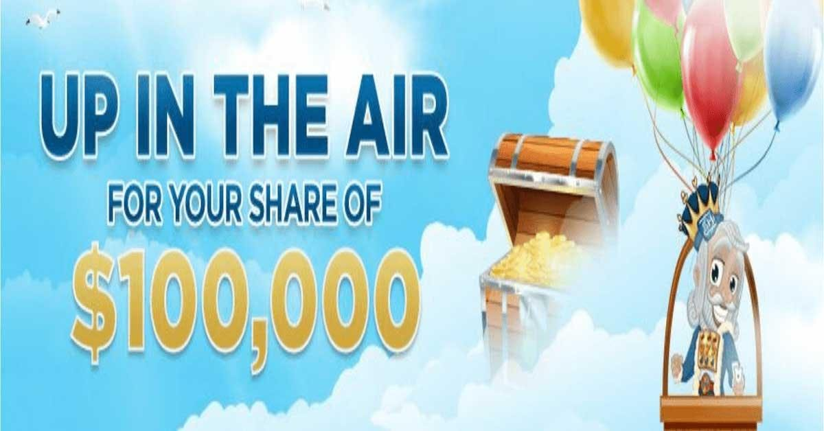 NJ Online Casino SugarHouse Offers $100,000 Promotion And 500+ Games Featured Image