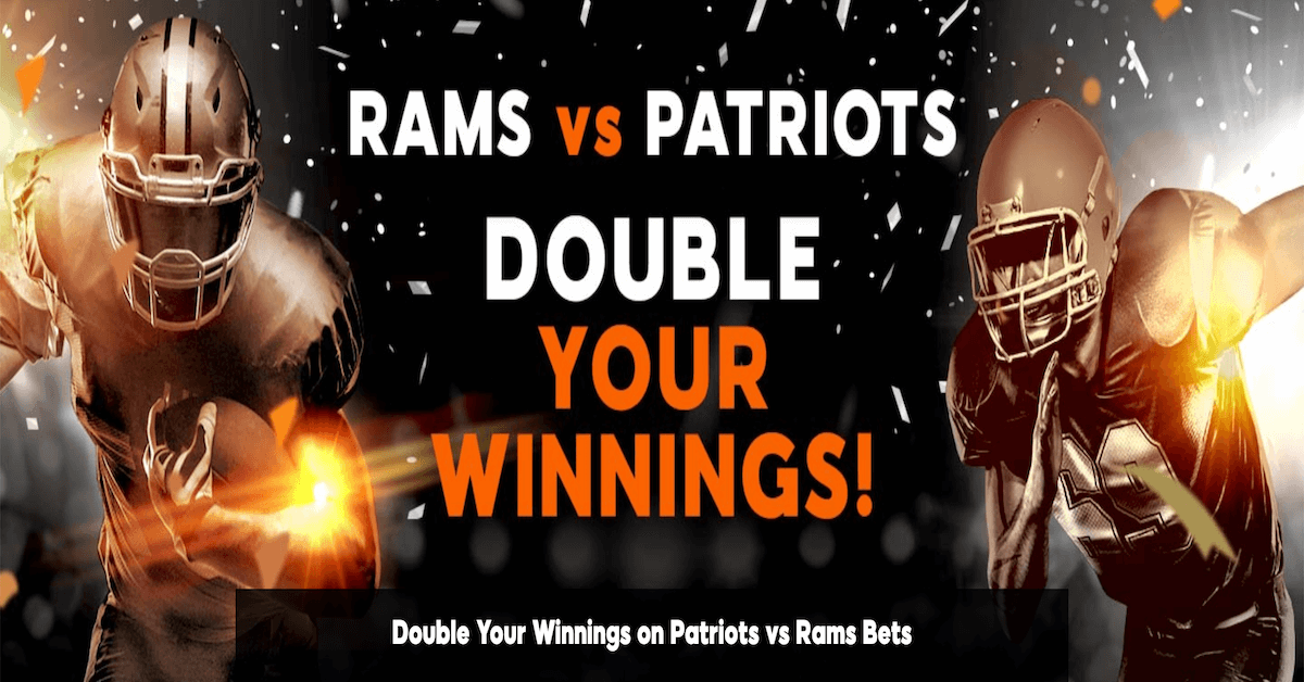 888 Sportsbook Doubles Your Chances With Two Super Bowl Promos