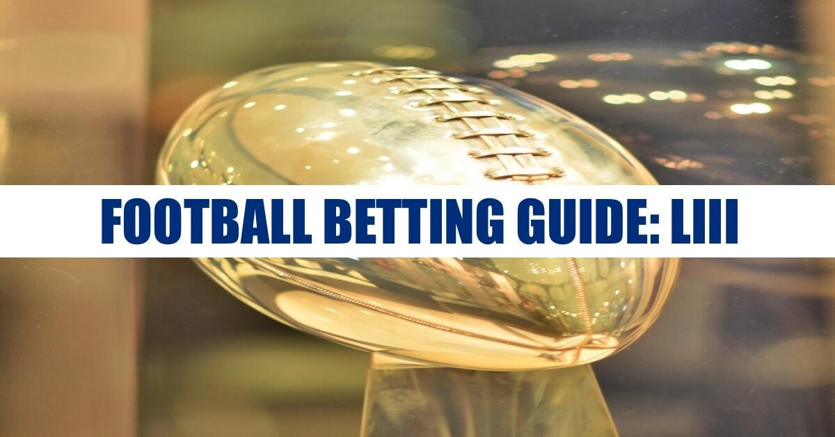 2019 Super Bowl Picks: Which NJ Sports Betting App Has The Best Odds?