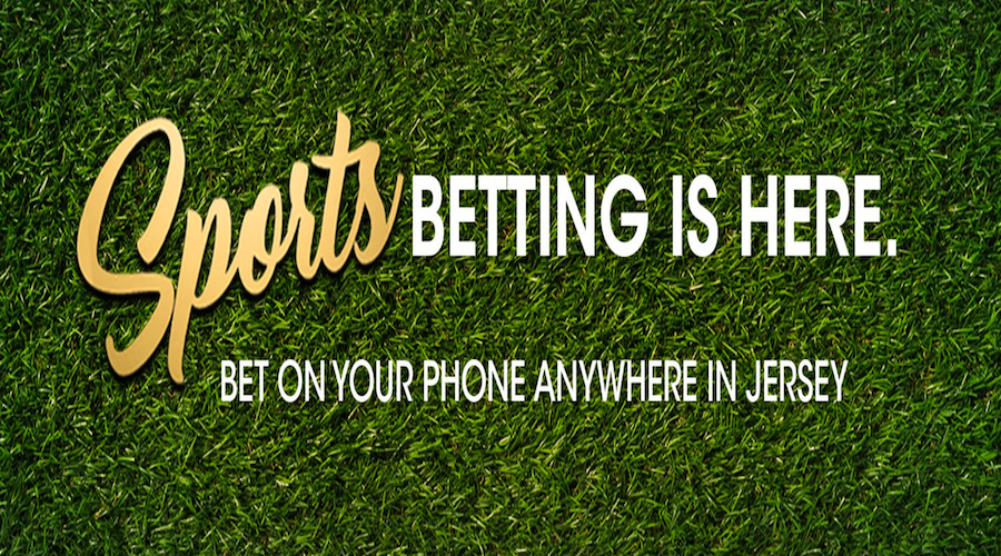 NJ Online Casino Sports Betting Apps With Best Offers