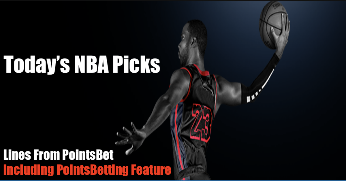 NBA Picks With PointsBet Sportsbook: Free Sports Picks - March 5
