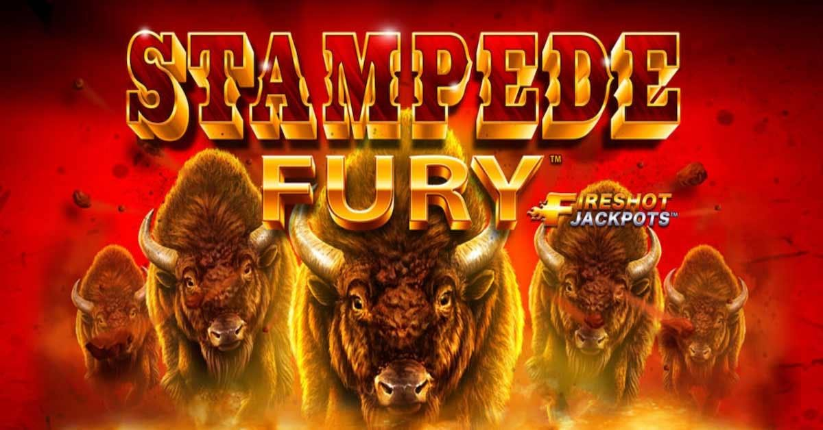 Chumba Casino Player Hits For SC$1.8 Million Jackpot On Stampede Fury