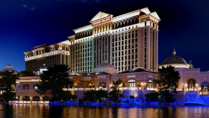 Caesars Sportsbook To Expand Sports Betting In US