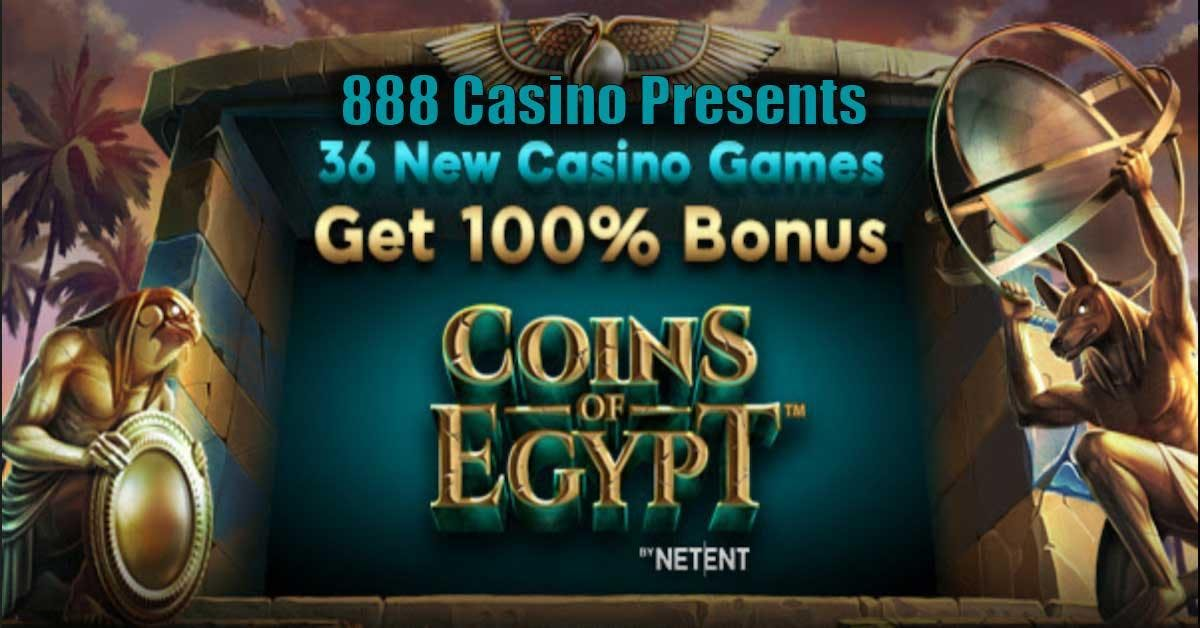 NJ Online Casino 888 Adds Dozens Of New Online Games