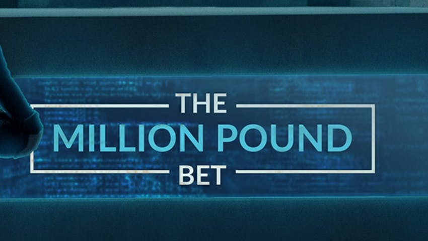DraftKings Sportsbook Takes Off Its one-millionth bet in New Jersey